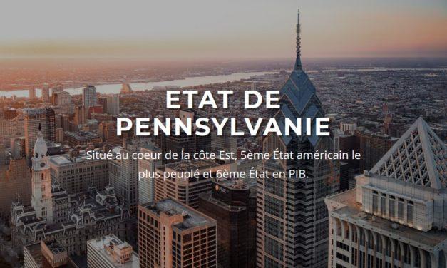 État de Pennsylvanie