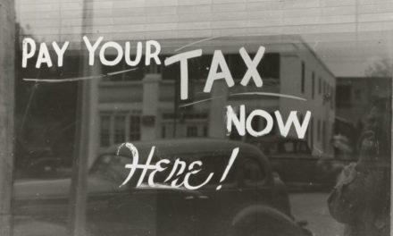 Impôt sur les sociétés aux États-unis