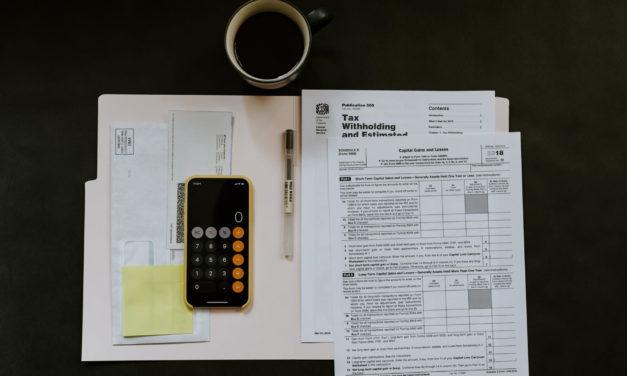 Tenir une comptabilité américaine